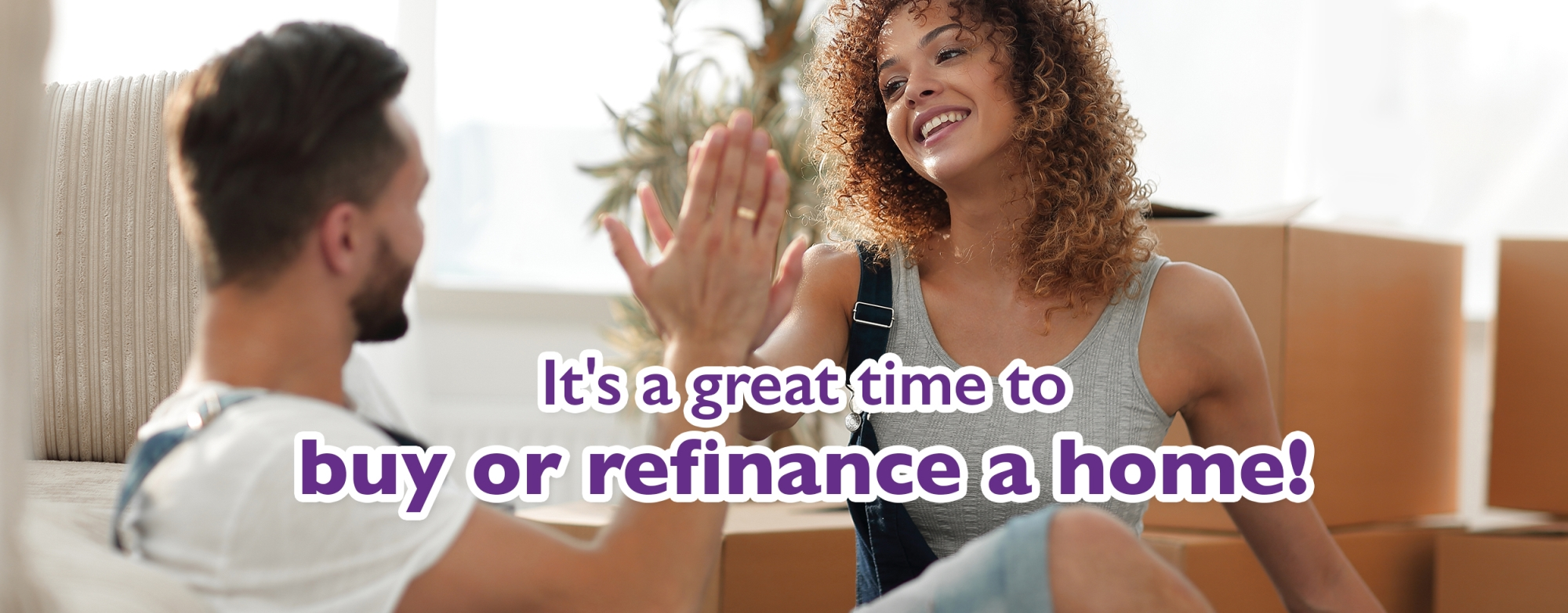 Buy or Refinance